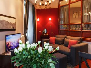 Apartment CENTRAL TERAZIJE SQUARE - Belgrade vacation rentals