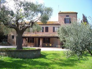 Solebello Country House - Solebello Apartment w/Pool 10 km Senigallia Marche - Morro D'alba - rentals