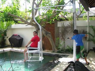 Accessible Villa G - Sanur vacation rentals