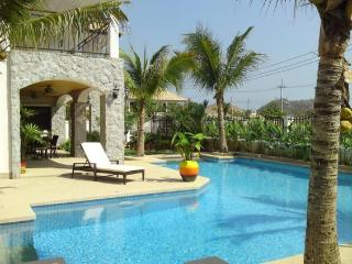 Villas for rent in Hua Hin: V5170 - Hua Hin vacation rentals