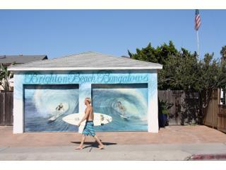 Brighton Beach Bungalows - San Diego vacation rentals
