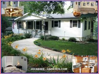 Maplecrest ~ $ BEST VALUE $ ~  Lake Jocassee - Salem vacation rentals