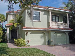 Siesta Key Canal Front Vacation Rental - Siesta Key vacation rentals