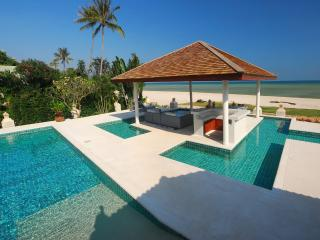Baan Flora Luxury Beachfront Villa - Koh Samui vacation rentals