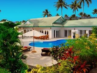 Baan Sabai Luxury Villa - Koh Samui vacation rentals