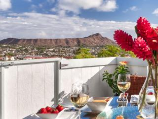 OVDH-#1Ocean/DiamondHead. Home.Most 5-star review! - Honolulu vacation rentals