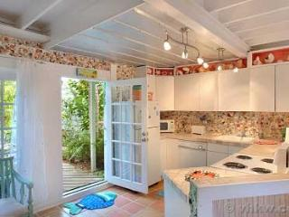 Carriage Cottage (Sea Shell Cottage) ~ Weekly Rental - Key West vacation rentals