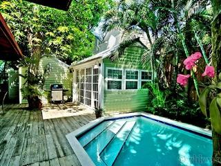 Classic Key West Estate ~ Weekly Rental - Key West vacation rentals