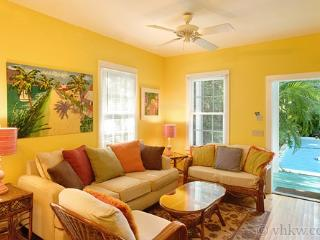 Coco's Poolside Retreat ~ Weekly Rental - Key West vacation rentals
