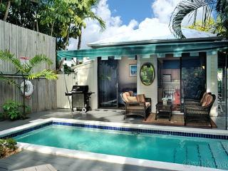 Down Island Digs ~ Weekly Rental - Key West vacation rentals