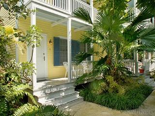 Island Oasis Garden Home ~ Weekly Rental - Key West vacation rentals