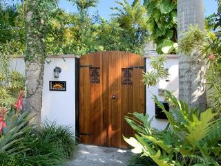 Mediterranean Caribbean Villa ~ Monthly Rental - Key West vacation rentals