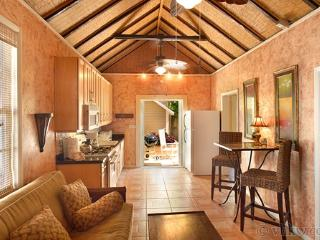 Secret Courtyard Cottage ~ Weekly Rental - Key West vacation rentals