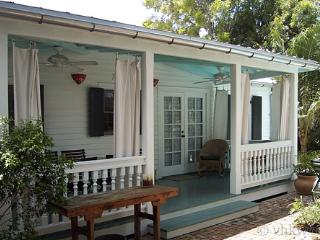 Vintage Luxury Cottage ~ Weekly Rental - Key West vacation rentals
