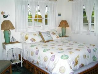 Hawaiian Plantation Style Studio Cabana - Kailua vacation rentals