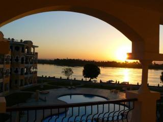 Egyptian Experience Resort Luxor 3 bed apartment - Nile River Valley vacation rentals
