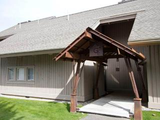 Glacier 173 - Big Sky vacation rentals