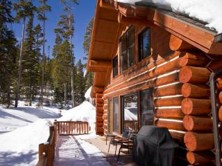 Powder Ridge 107 - Big Sky vacation rentals