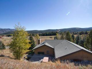 Schmid House - Big Sky vacation rentals