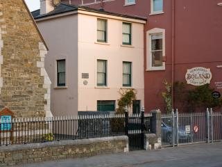 Boland Townhouse Vacation Rental - Kinsale vacation rentals
