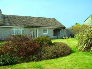 Aalid Feie Holiday Bungalow - Isle of Man vacation rentals
