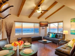 Surfer's Penthouse Mission Beach - Mission Beach vacation rentals