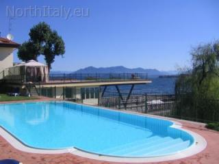 LAKE MAGGIORE - Apartments with pool and beach - Lake Maggiore vacation rentals