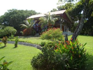 Jodokus Inn Vacation Guesthouse in Montezuma Jungle - Montezuma vacation rentals