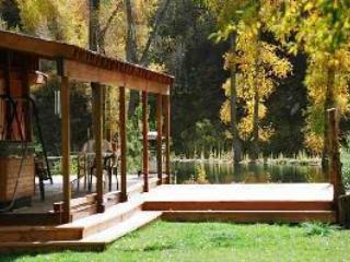River Paradise - Durango vacation rentals