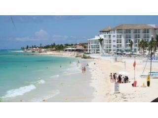 PM-Common-Beach-Building-Jun06 - 2 Bdrm Property On South 5th Avenue & Beach!-PMD4 - Playa del Carmen - rentals