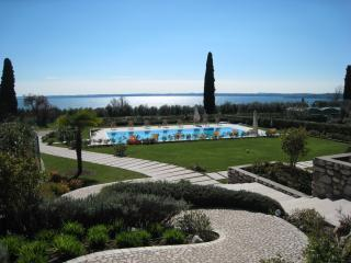 Corte Ferrari: breathless view over lake Garda! - Lake Garda vacation rentals