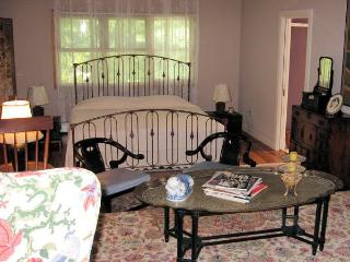 Cope Foster guest rooms - downtown area - Central Virginia vacation rentals
