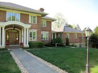 Annex is to right of main house - Braeside Annex - for a weekend or longer, 2-3 ppl - Charlottesville - rentals