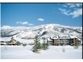 Steamboat Springs Condominium Resort - Santa Fe vacation rentals