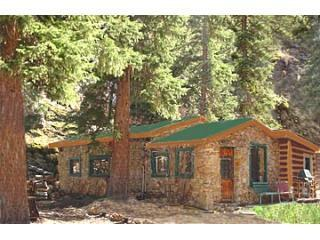 Rock Creek Cottage - Allenspark vacation rentals