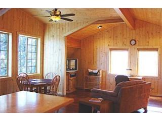 The Tree House - Front Range Colorado vacation rentals