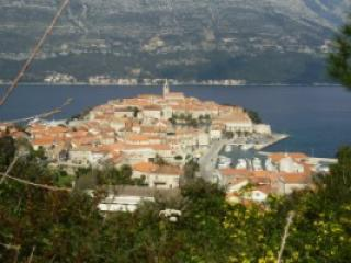 Korcula Waterfront Accommodation 1 Bed Apartment - Southern Dalmatia Islands vacation rentals