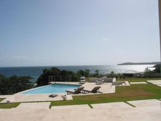 Amazing panoramic oceanfront views - Beachfront Luxury Villa- Inside W Hotel residences - Vieques - rentals