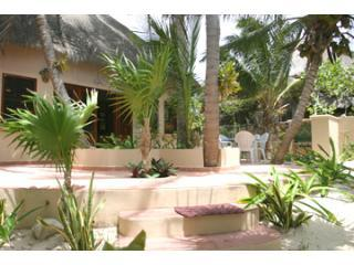 Tropical Evergreens beach home Soliman Bay, Tulum - Tulum vacation rentals