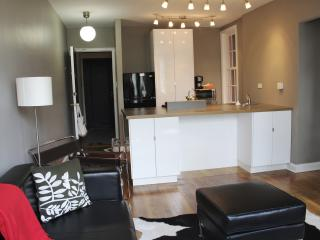 Welcoming One Bedroom Apartment in Best Location - 2 blocks to metro - Washington DC vacation rentals