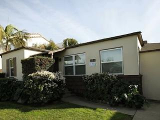 Betty's Beach Bungalow - San Diego vacation rentals