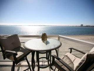 Karla's Riviera Villas Condo - Bay Front Luxury for 2 - San Diego vacation rentals