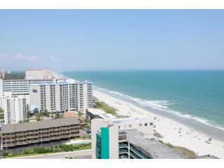 3 Bedroom Penthouse- Now Renting 2014! - Myrtle Beach vacation rentals