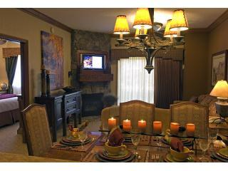 Canyons - Westgate Park City Luxury 1-BR Condo - Park City vacation rentals