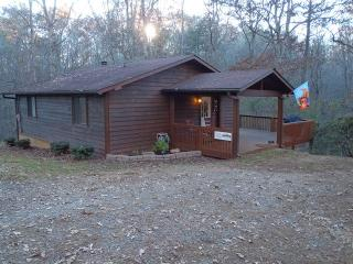 Mountain Hideaway - Murphy vacation rentals