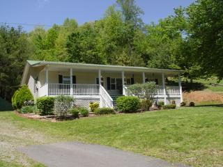 Pinhook Cottage - Murphy vacation rentals
