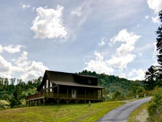 Clear Creek Cottage - Murphy vacation rentals