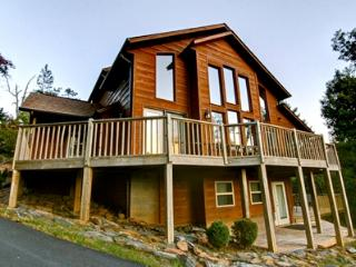 Foothills Fixation - Smoky Mountains vacation rentals