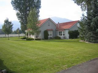 Rocky Mountains in Montana - Victor vacation rentals