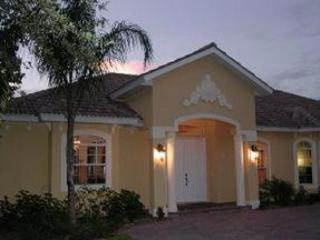Mini-Mansion Walk to Beach - Naples vacation rentals